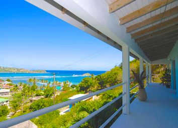 Thumbnail 4 bed villa for sale in La Pompe, St Vincent And The Grenadines