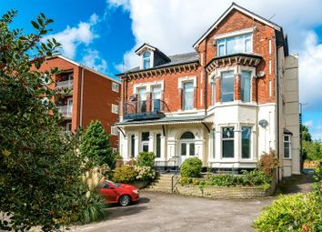 Thumbnail 3 bed flat for sale in Albert Road, Southport