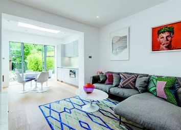 Thumbnail 2 bed property for sale in Upper Park Road, London