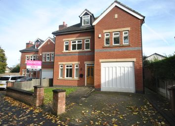 Thumbnail 5 bedroom detached house for sale in Egerton Road, Monton