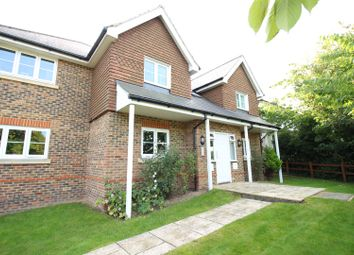 Thumbnail 2 bed flat for sale in Doresa Close, Row Town, Addlestone