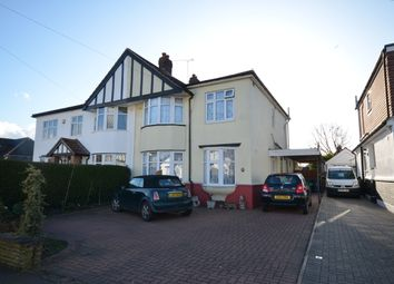 5 bed semi-detached house for sale in Grasmere Gardens, Harrow HA3