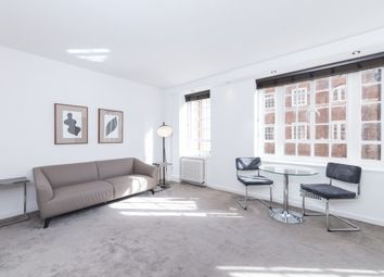 Thumbnail Studio to rent in Swan Court, Chelsea Manor Street, Chelsea