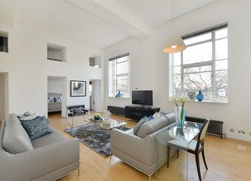 Thumbnail 3 bed flat for sale in The Yoo Building, Hall Road, St John's Wood
