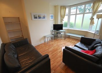 Thumbnail 4 bed semi-detached house to rent in Lees Hall Crescent, Fallowfield, Manchester M14 6Xz