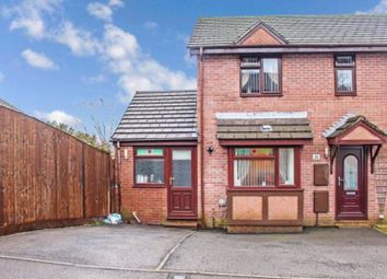 3 bed terraced house for sale in Hawkes Ridge, Ty Canol, Cwmbran NP44
