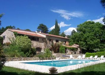 Thumbnail 7 bed property for sale in Tourrettes, Var, France