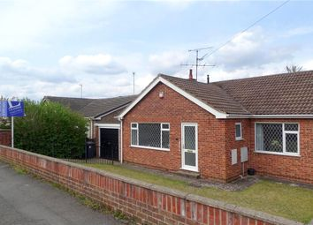 Thumbnail 2 bed bungalow for sale in Haddon Road, Ravenshead, Nottingham