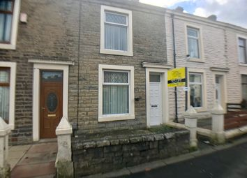 Thumbnail 3 bed terraced house to rent in St Huberts Road, Great Harwood