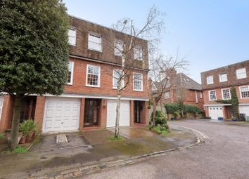 Thumbnail 3 bed terraced house for sale in Queen Close, Henley-On-Thames