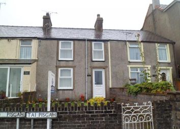 Thumbnail 2 bed terraced house to rent in Monfa, 2, Pisgah Terrace, Carmel