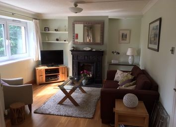 Thumbnail 2 bed flat to rent in Tredegar Road, Bow, London