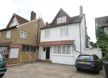 Thumbnail 2 bed flat to rent in St. Augustines Avenue, South Croydon, Surrey