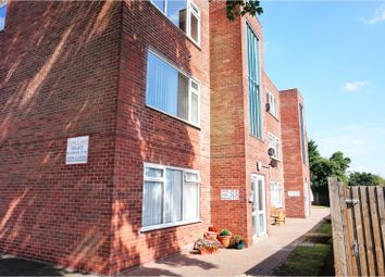 Thumbnail 2 bed flat for sale in Farm Road, Burton-On-Trent