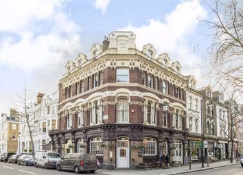 Thumbnail 2 bed flat for sale in Coleherne Road, London