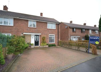 Thumbnail 3 bed end terrace house for sale in Shelley Avenue, Bracknell, Berkshire