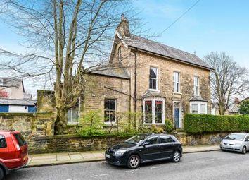 Thumbnail 3 bed end terrace house for sale in Regent Street, Lancaster, Lancashire