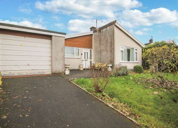 Thumbnail Bungalow for sale in Church Close, Llangynidr, Crickhowell, Powys