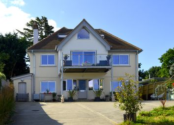 Thumbnail 5 bed detached house for sale in Seaview Lane, Seaview