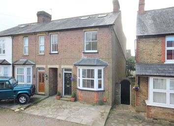 Thumbnail 4 bed cottage for sale in Alexandra Road, Chipperfield, Kings Langley, Hertfordshire