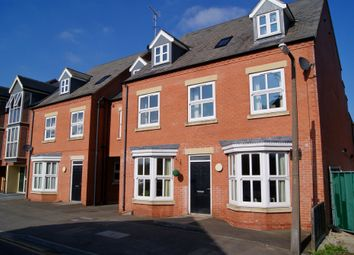 Thumbnail 2 bed flat for sale in Blenheim Mews, Lincoln
