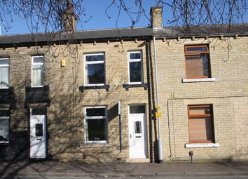 Thumbnail 2 bed terraced house for sale in Churchfields Road, Brighouse