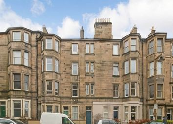 Thumbnail 3 bed flat to rent in Polwarth Crescent, Edinburgh