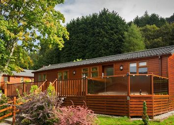 Thumbnail 2 bed mobile/park home for sale in Limefitt Park, Patterdale Road, Windermere