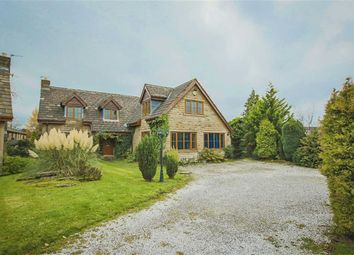Thumbnail 4 bed detached house for sale in Hurst Lane, Rawtenstall, Lancashire