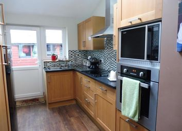 Thumbnail 1 bed semi-detached house to rent in Barrowby Road, Grantham