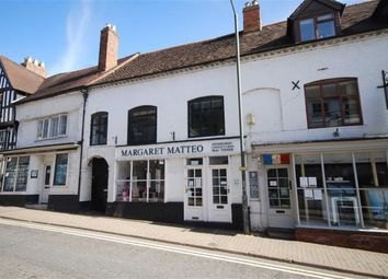 Thumbnail Retail premises for sale in New Street, Ledbury, Herefordshire