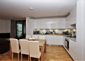 Thumbnail 3 bed flat to rent in Sable House, Honour Lea Avenue, London.