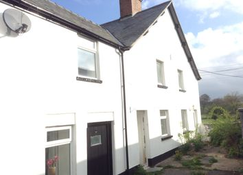 Thumbnail 5 bed detached house for sale in The Old Post Office, Corwen
