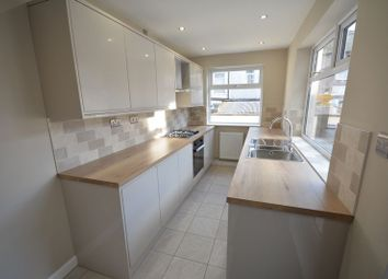 Thumbnail 3 bed terraced house to rent in St. Huberts Road, Great Harwood, Blackburn