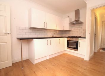 Thumbnail 1 bed flat for sale in Hill Lane, Southampton