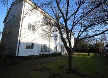 Thumbnail 1 bed flat for sale in St Botolphs Court, St Botolphs Road, West Worthing, West Sussex