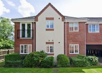 Thumbnail 1 bed flat for sale in New Plant Lane, Chase, Terrrace, Burntwood