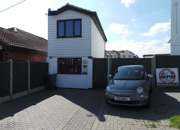 Thumbnail Detached house to rent in High Street, Canvey Island