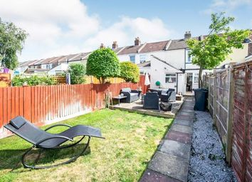 2 bed terraced house for sale in Gosport, Hampshire, . PO12