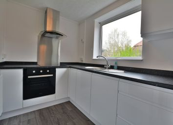 Thumbnail 1 bed flat to rent in Greetwell Gate, Lincoln