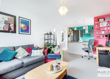 Thumbnail 1 bed flat for sale in Beaumaris, Brownlow Road, Bounds Green