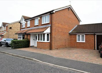 Thumbnail 3 bed semi-detached house for sale in Carpenter Close, Billericay