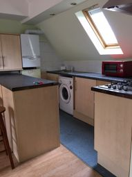 Thumbnail 1 bed flat to rent in High Street, Wealdstone, Harrow