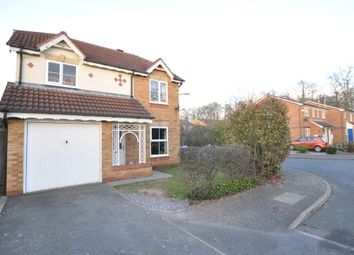 Thumbnail 4 bed property to rent in Fairway, Branston, Burton-On-Trent
