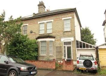 Thumbnail 4 bed semi-detached house for sale in Quadrant Road, Thornton Heath, Surrey