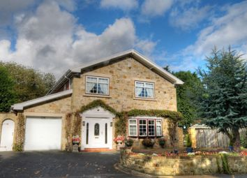 4 bed detached house for sale in Station Road, Newburn, Newcastle Upon Tyne NE15