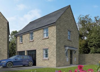 "Thumbnail 2 bed duplex for sale in ""Chevin"" at Pool Road, Otley"