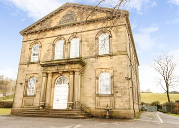 3 bed flat for sale in Chapel Fold, Keighley, West Yorkshire BD22