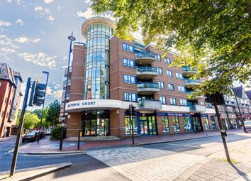 Thumbnail 2 bed flat for sale in High Street, Purley
