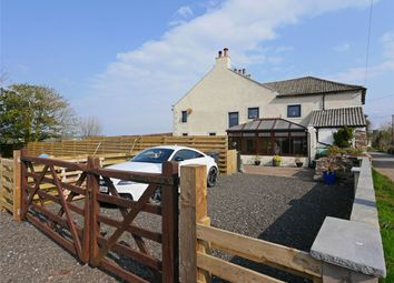 Thumbnail 3 bed semi-detached house for sale in Crossfield House, Crossfield Road, Cleator Moor